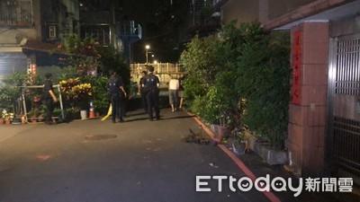 疑購車糾紛住家遭砸 中和警逮2嫌
