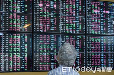 台股今開盤上漲28點 站上10,800點