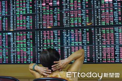 美股四大指數上揚激勵 台股開盤小漲12.92點