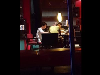 王定宇:「麻將事件」問題在韓國瑜說謊