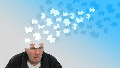 常忘東忘西恐是早期阿茲海默症癥狀