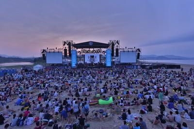 把握夏天!貢寮海洋音樂祭超嗨