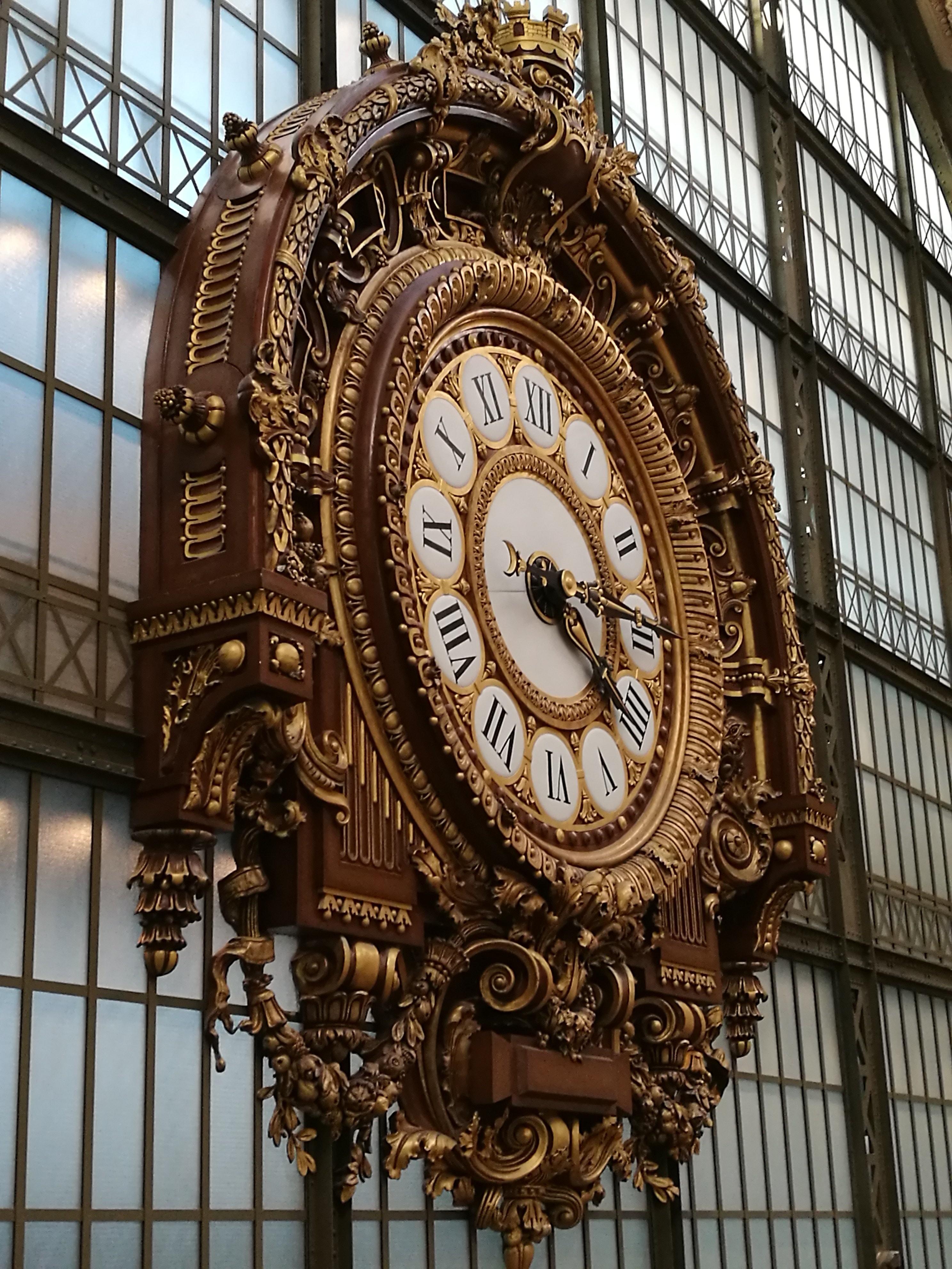 ▲▼時間。(圖/取自免費圖庫Pixabay)
