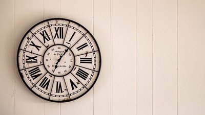 誰說每天都24小時? 解密GMT+8與UTC+8 難怪沒人用中原標準時間