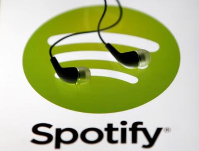 Spotify傳與蘋果合作 讓Spotify用戶可透過Siri控制播放音樂