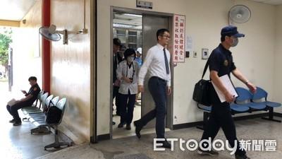 台南仁德槍擊命案南檢聲押禁見4人獲准