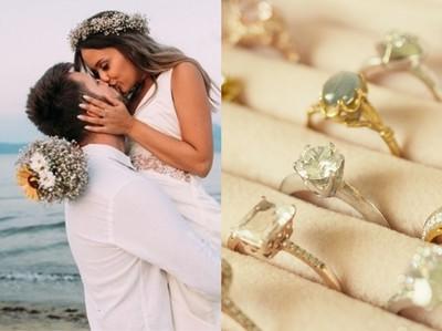 結婚前該懂的5個婚戒挑選守則