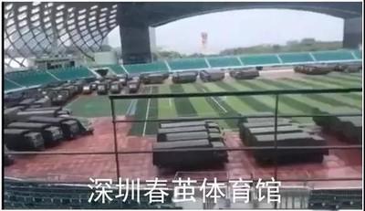環時記者遭毆打!解放軍:深圳到港只需10分