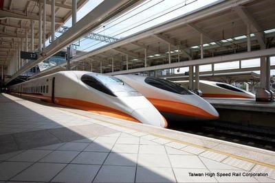 高鐵中秋加開143班次16日起開放購票