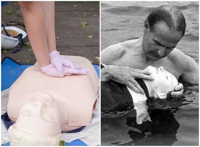 CPR安妮原型是15歲少女屍!溺死卻「面帶微笑」