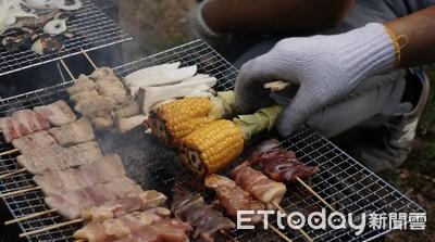 中秋這麼熱為什麼還要烤肉? 網:商人的陰謀