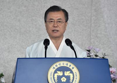 南韓擬透過世衛組織 提供北韓500萬美元援助