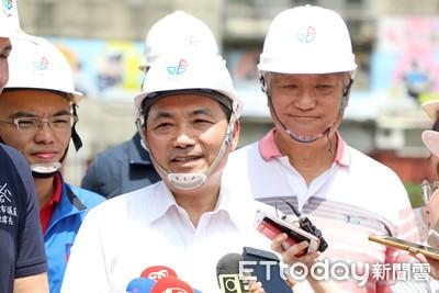 韓國瑜請假衝選舉? 侯友宜:他會拿捏好分寸