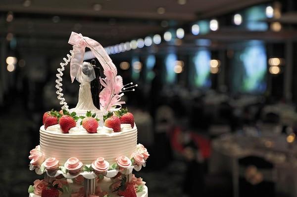 ▲結婚,婚禮(示意圖/取自免費圖庫Pixabay)
