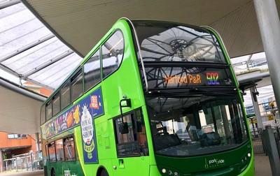 司機拒開彩虹公車 被投訴遭停職