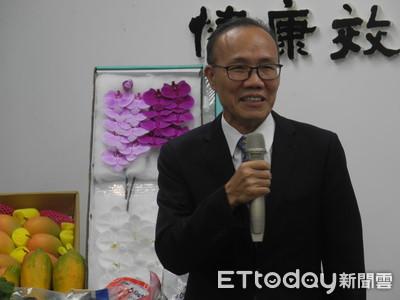 台肥換董座! 由農委會副主委陳添壽2月12日接棒