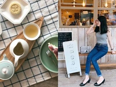 盤點桃園中壢5 間不限時咖啡廳