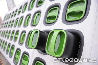 Gogoro新21700電池實測82.8公里