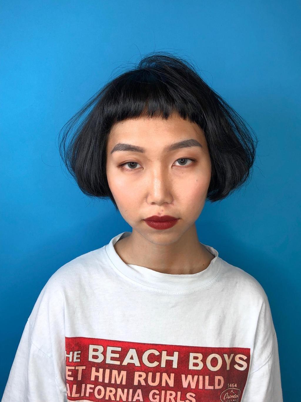 ▲就想當酷酷女!街頭髮型髒辮潮味破表。(圖/Stylemap提供)