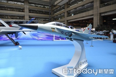 空軍高教機命名「勇鷹」音同「擁英」引討論