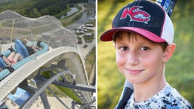 男童頭顱噴飛「滾落在爸媽眼前」!樂園急蓋全球最高滑水道,人命都不管了