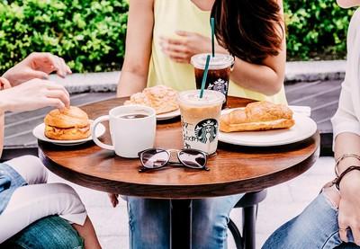 這3家咖啡「買一送一」優惠齊發 星巴克連續30天...伯朗還免費送餐