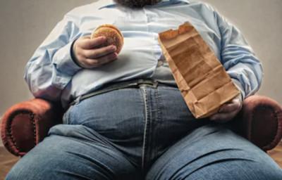 13歲少年BMI99.6肥死 媽逼吃高熱量食物
