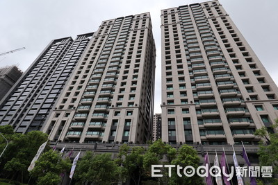 小宅單價直逼豪宅 建商指將「首購香港化」