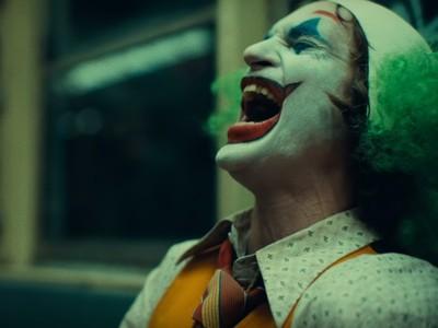 《小丑》戰慄笑聲 揣摩過程曝光
