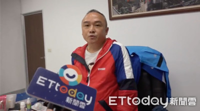 潘恒旭揭楊秋興坐韓團隊「冷板凳」