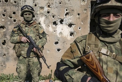 敘利亞進逼叛軍重鎮 戰機被擊落