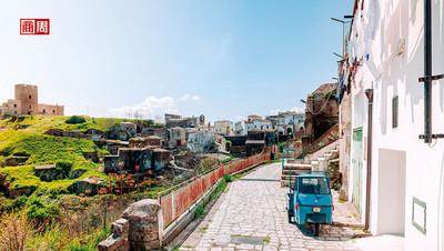 熱血社群挽救小鎮 體驗義大利日常