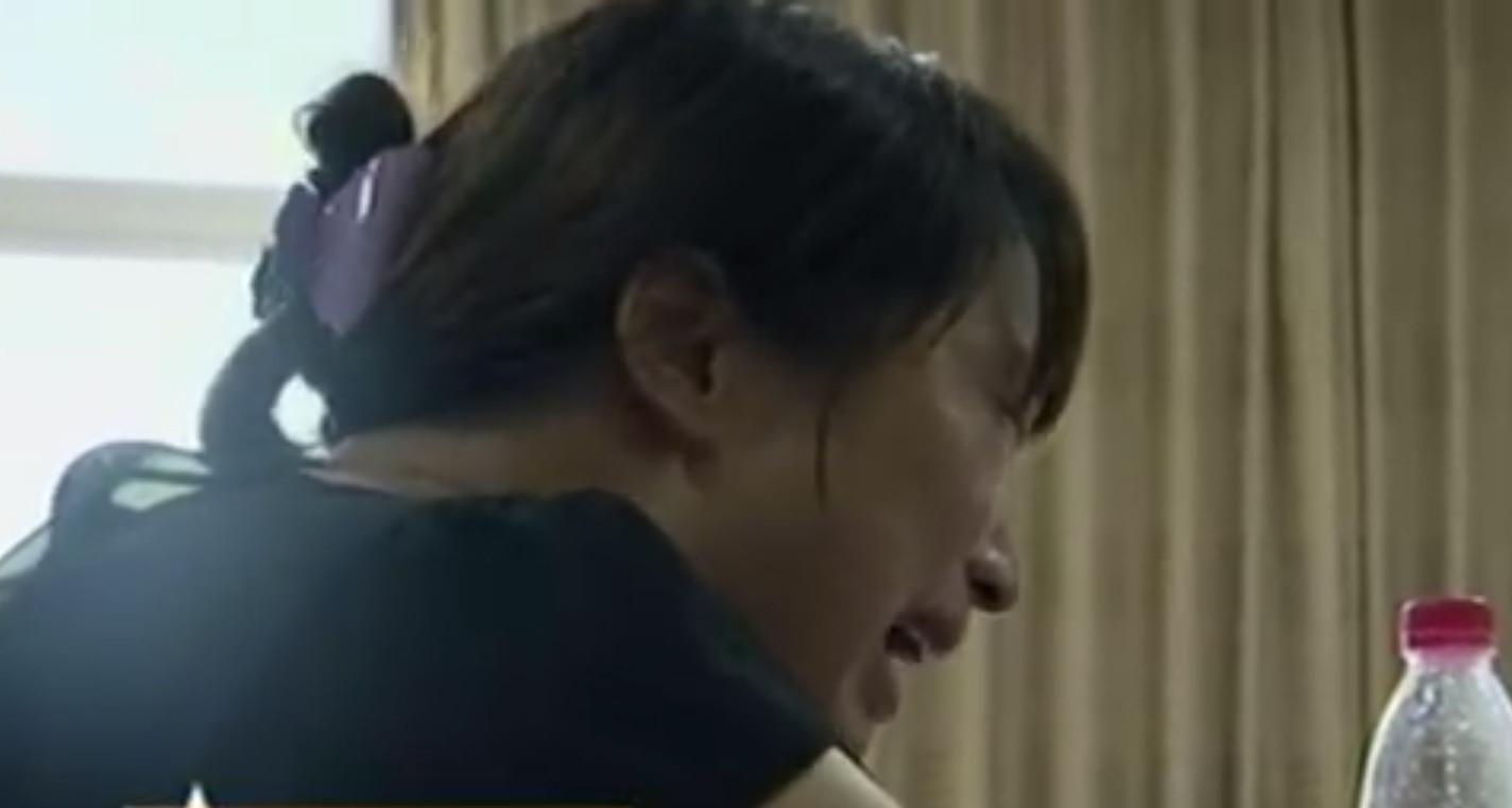 ▲▼6歲男童吃麵包窒息。(圖/翻攝自微博/澎湃新聞)