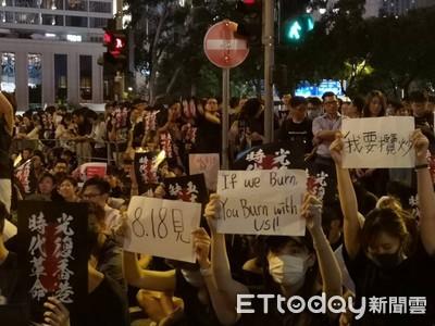 香港多所學府世界排名倒退