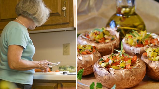 明知媳婦對蘑菇過敏...公婆特地做「蘑菇全餐」 媳婦嚇到不敢再去!