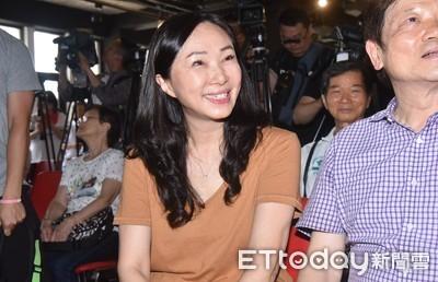心疼韓國瑜被黑 李佳芬:有證據拿出來!