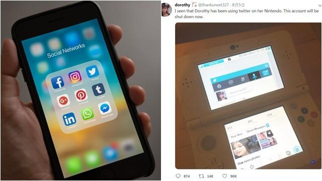 媽媽沒收手機! 15歲少女太想上網 想出終極大絕:用冰箱發文