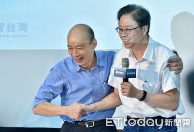 張善政:建議韓國瑜納入「0到6歲國家養」政見