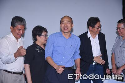 快訊/張善政:江明修會加入團隊