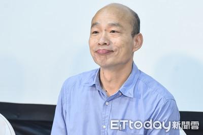 林濁水酸韓國瑜國政團 扁馬蔡鬼混20年的團隊