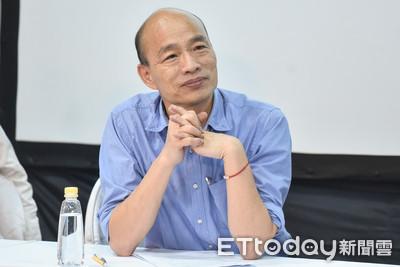 「已不顧國民黨死活」 高嘉瑜稱韓只在乎一件事