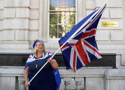 硬脫歐危機 英政府:3東西短缺