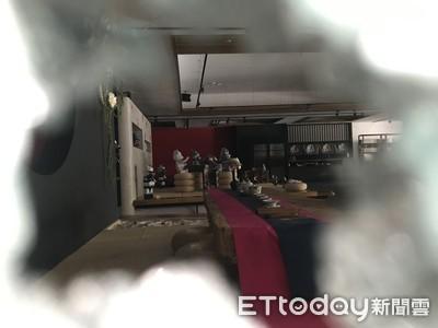 沙鹿茶館命案2殺手 已偷渡柬埔寨