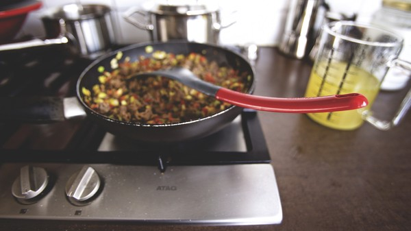 煮飯,鍋子,炒菜(圖/取自免費圖庫stocksnap)