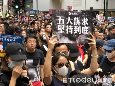 民陣號召12月8日國際人權日集會