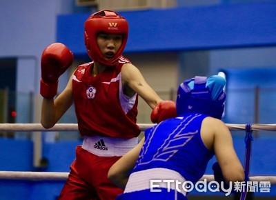 拳擊奧運資格賽武漢舉行 國際奧會明日宣布是否改地進行