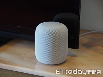 Apple HomePod動手玩