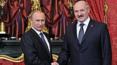 推去俄化正名「白羅斯」 為何白俄羅斯大喊我們不一樣?