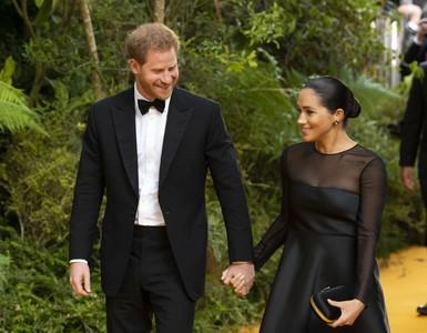 英國女王下令 不准與她談論哈利與梅根