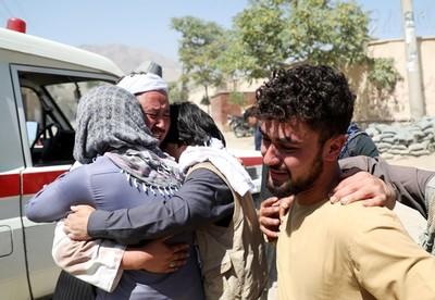 阿富汗人:美與塔利班和談只為早日撤軍